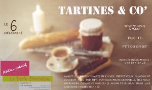 La Perle Précieuse Tartine&Co-4